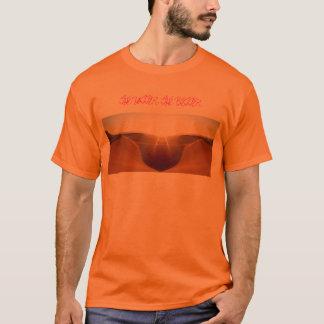 より熱いよりよいの Tシャツ
