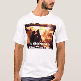 より熱いGirlfiend… Tシャツ