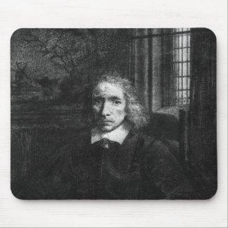 より若いのトマスJacobsz Haaring 1656年 マウスパッド