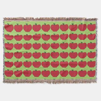 りんごとして菓子 スローブランケット
