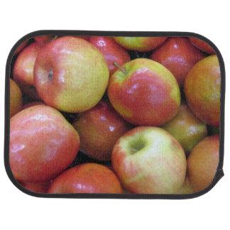 りんごのカーマット(後部) (2)の置いて下さい カーマット