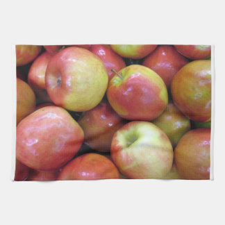 りんごの台所タオル キッチンタオル
