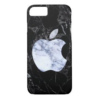 りんごの大理石 iPhone 7ケース