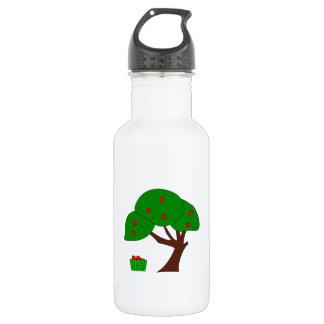 りんごの木 532ML ウォーターボトル