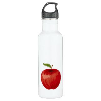 りんごの自由のボトル ウォーターボトル