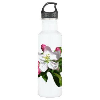 りんごの花 ウォーターボトル