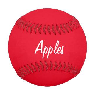 りんごの野球 ベースボール