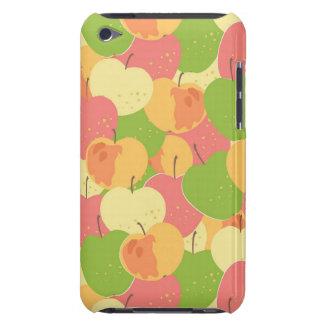 りんごを持つオーナメント Case-Mate iPod TOUCH ケース