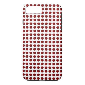 りんごパレード! ~ iPhone 8 PLUS/7 PLUSケース