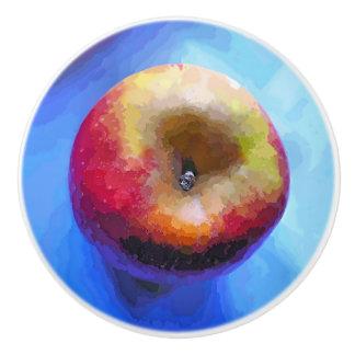 りんご セラミックノブ