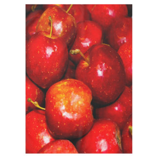 りんご テーブルクロス