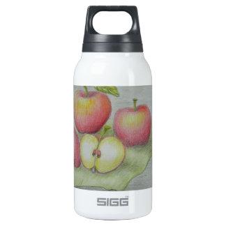 りんご 断熱ウォーターボトル