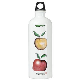 りんご、贅沢なfernandes ウォーターボトル