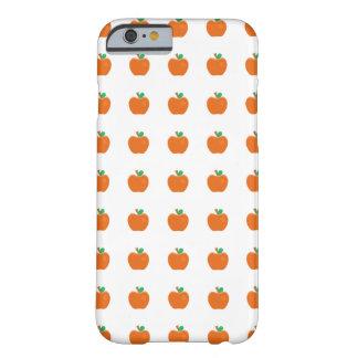 りんご BARELY THERE iPhone 6 ケース