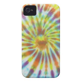 ろうけつ染めのスタイル Case-Mate iPhone 4 ケース