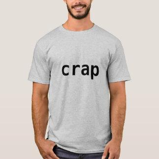 ろばからのがらくたのワイシャツ Tシャツ