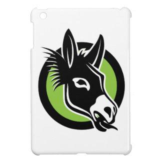 ろばのデザインIpad iPad Miniケース