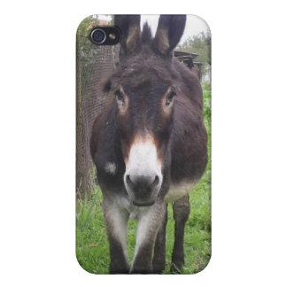 ろばiphone4の例 iPhone 4/4Sケース