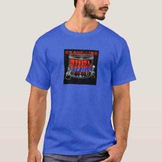 わなラインTシャツ Tシャツ