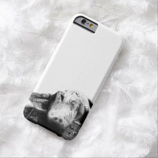 わにまたはワニのiphone 6の場合 barely there iPhone 6 ケース