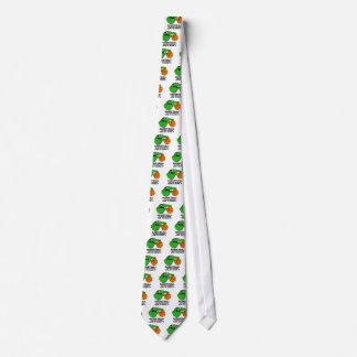 わにギアのバスケットボール ネクタイ
