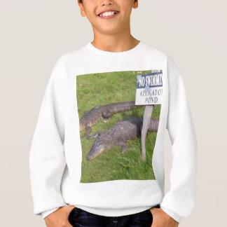 わに池 スウェットシャツ