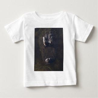 わに2 ベビーTシャツ