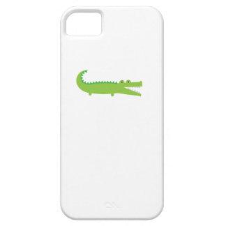 わに iPhone 5 カバー