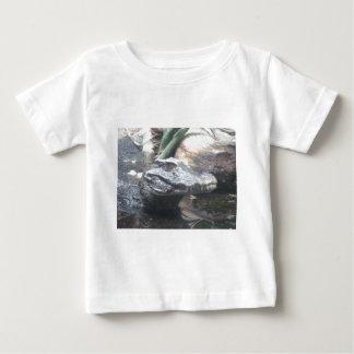 わに ベビーTシャツ