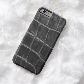 わに BARELY THERE iPhone 6 ケース