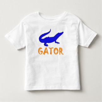 わにTシャツ トドラーTシャツ