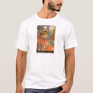 わめくテーマ Tシャツ