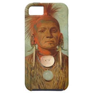 、アイオワの祈祷師1844年見て非ty下さい iPhone SE/5/5s ケース