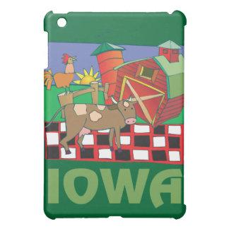 アイオワの農場 iPad MINIケース