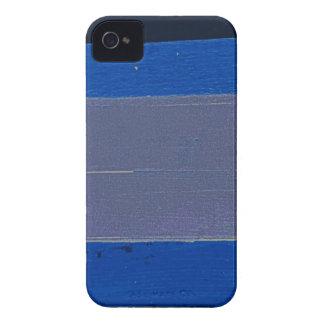 アイオワの青 Case-Mate iPhone 4 ケース