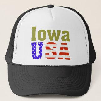 アイオワ米国! キャップ