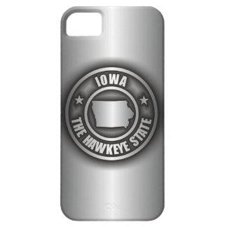 """""""アイオワ鋼鉄""""のiPhone 5つのケース iPhone SE/5/5s ケース"""