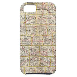 アイオワ6 iPhone SE/5/5s ケース