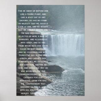 アイザイア53: 2-3 ポスター