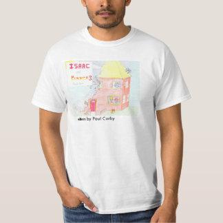 アイザックランナー3のTシャツ Tシャツ
