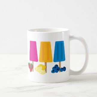 アイスキャンデー コーヒーマグカップ