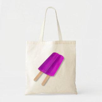 アイスキャンデー トートバッグ