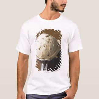 アイスクリームのスコップ(間接費のアイスクリームのスコップ Tシャツ