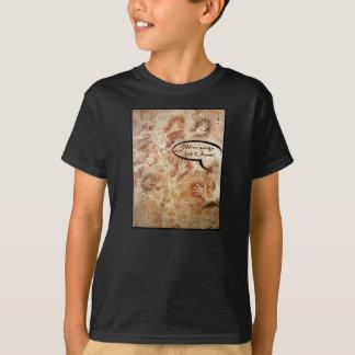 アイスクリームの洞窟 Tシャツ