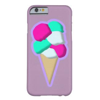アイスクリームコーン BARELY THERE iPhone 6 ケース
