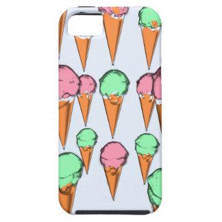 アイスクリームコーン iPhone SE/5/5s ケース