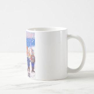 アイスクリーム! コーヒーマグカップ