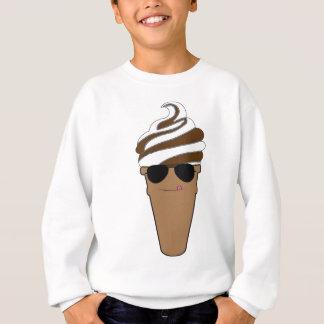 アイスクリーム。 スウェットシャツ