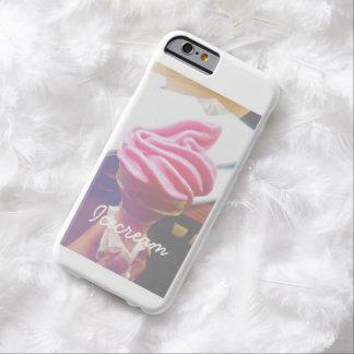 アイスクリーム BARELY THERE iPhone 6 ケース
