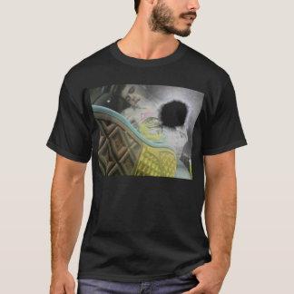 アイスクリーム- VAliensへの死 Tシャツ
